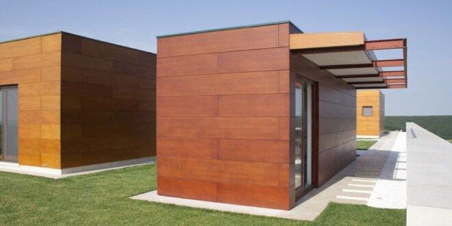 De ce sa alegi plăcile de fibrociment pentru construcțiile moderne?